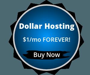 Dollar Hosting