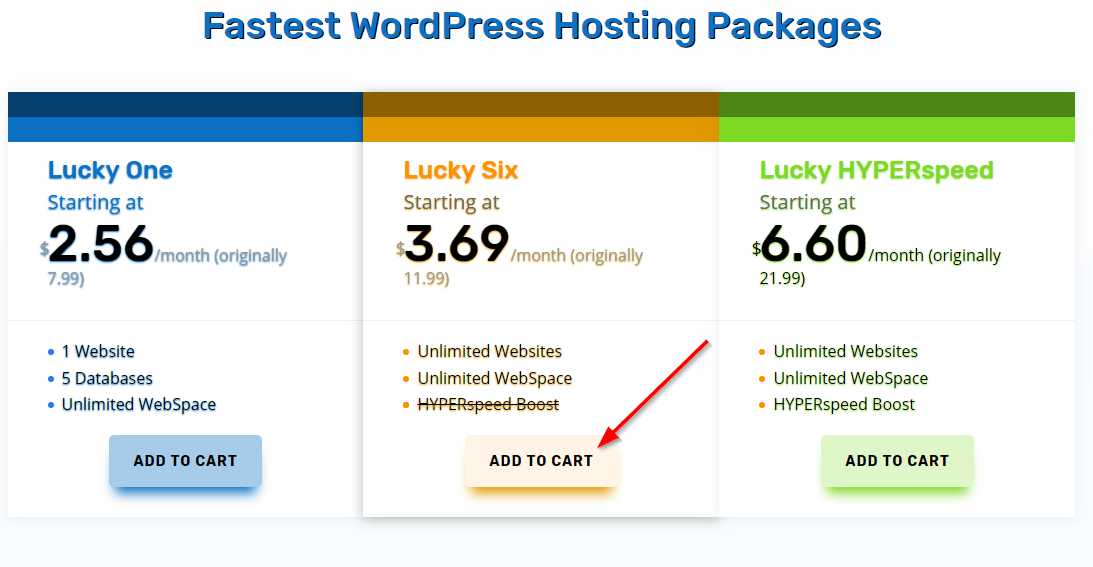 hosting-plans
