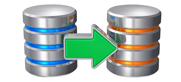 web hosting backup server