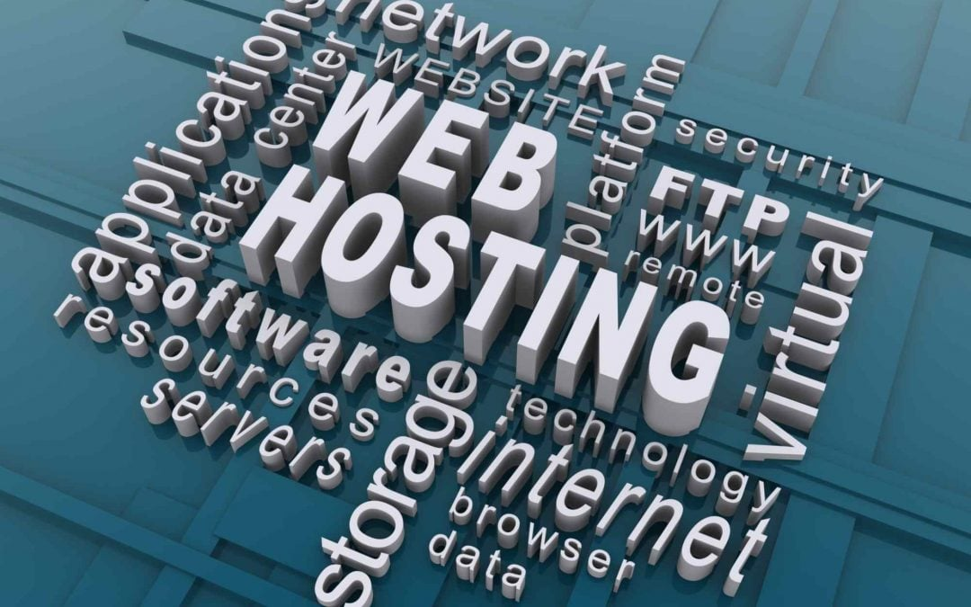 Beginners Guide To Web Hosting